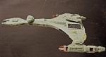 Klingon Vor'Cha cruiser_1